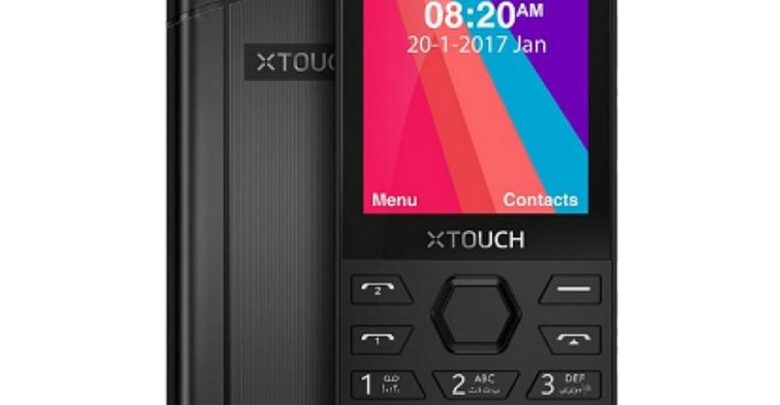 Photo of فلاشه جهاز xtouch l2